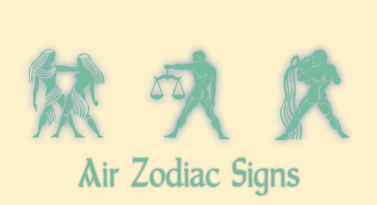 air zodiac signs