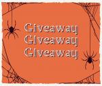 spooky halloween giveaway